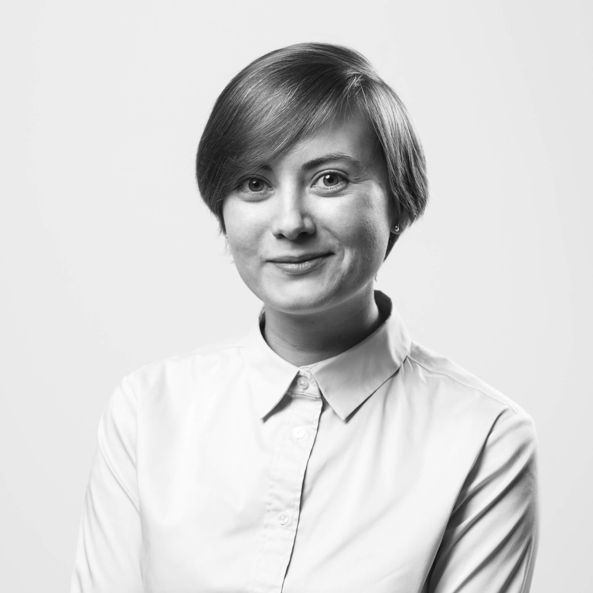 Antonina Zhulkova