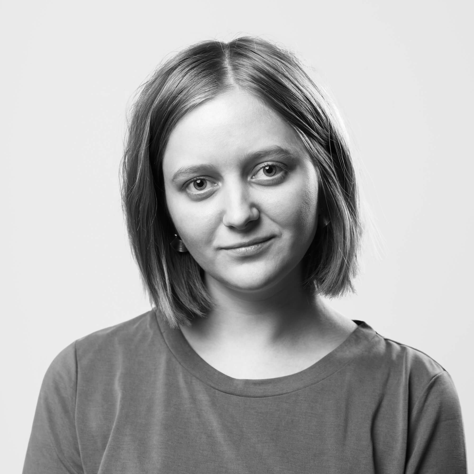 Alina Khudyakova