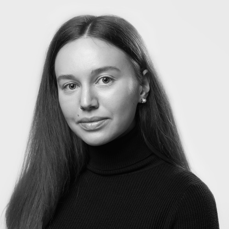 Yulia Trofimova